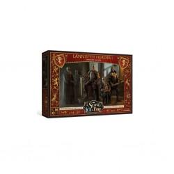 Trone de fer jdf - heros lannister 1