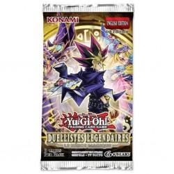 YG - Duellistes legendaires Le Héros Magique Booster
