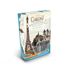 Chroni - Monuments de France