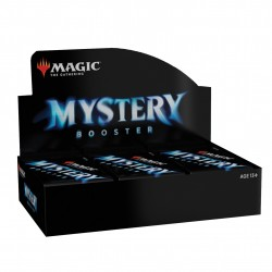 MTG - Mystery Booster Display de 24