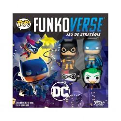 Funkoverse - DC comics - base set