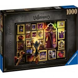 Villainous - Puzzle Jafar