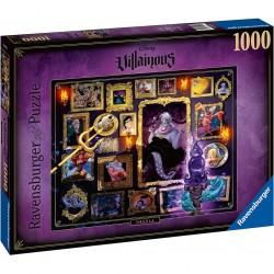 Villainous - Puzzle Ursulla