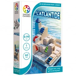 Atlantide - Smart games