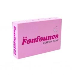 Foufounes