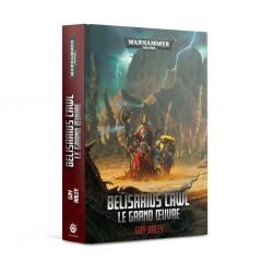 Belisarius cawl - le grand oeuvre - roman GW