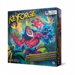 Keyforge - Mutation de Masse - Boite de base