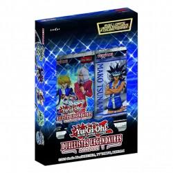 YG - Duellistes Legendaires - Pack Saison 1
