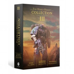 The horus heresy collection IV FR