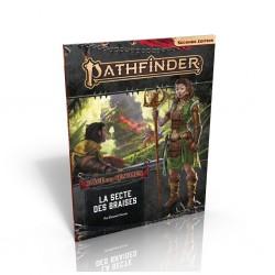 Pathfinder 2 - la secte des braises - age des cendres 2 / 6