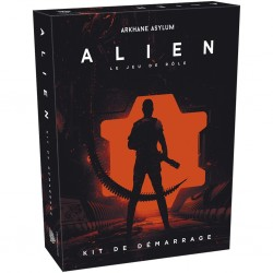 Alien - kit de demarrage