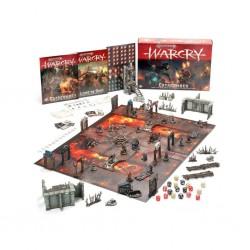 Warcry - catacombes - boite de base