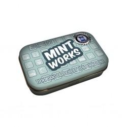 Mint work