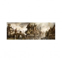 Warhammer fantasy - Ecran