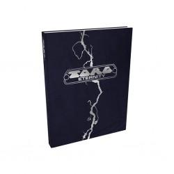 Torg eternity - livre de regles collector