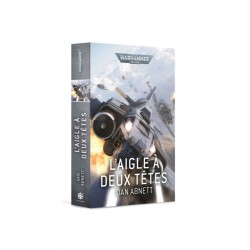 Aigle a deux tetes - roman GW