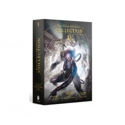 The horus heresy collection V - roman GW