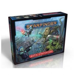 Starfinder - boite d'initiation