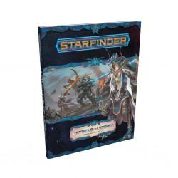 Starfinder - l' attaque de l' essaim volume 1