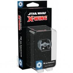Star wars X-Wing 2.0 - tie des inquisiteurs