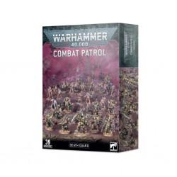 Death guard - combat patrol