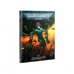 Drukhari - codex - Warhammer 40K V9