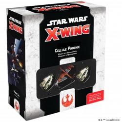 Star wars x-wing 2.0 - cellule phoenix