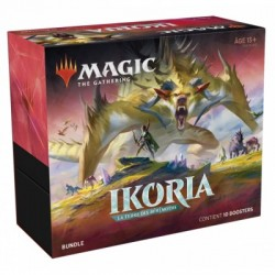 MTG - Ikoria - la terre des behemoths bundle