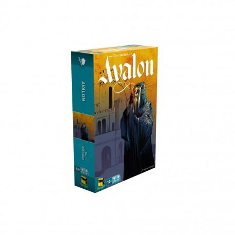Avalon FR