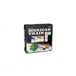 Dominos - mexican train