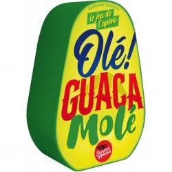 Ole guacamole FR