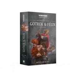 Gotrek & felix - seconde trilogie - roman GW