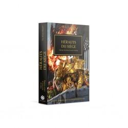 Horus heresy - herauts du siege - roman GW