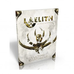 Laelith - l'ultime chatiment