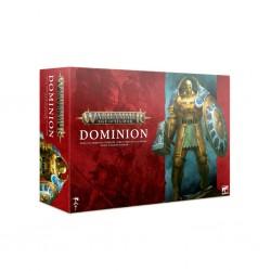 Warhammer age of sigmar V3 - Dominion
