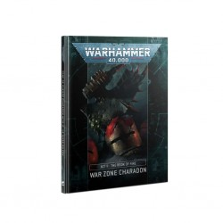 Zone de guerre charadon - Acte 2 - livre du feu