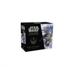Star wars legion - veterans rebelles