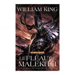 LE FLEAU DE MALEKITH GRAND FORMAT