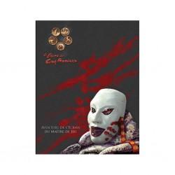 Le livre Des 5 Anneaux : Ecran 4ème Edition