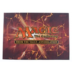MAGIC TROM THE VAULT ANNIHILATION