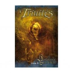 Trinités Histoires Secrètes