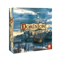 • Dominion : Rivages