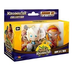 Krosmaster arena - tape a l'oeil
