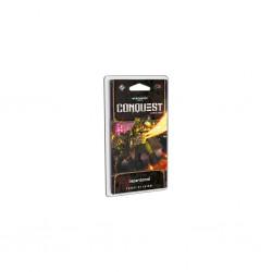 Conquest - impardonné