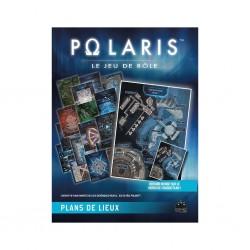 Polaris 3.1 - plans des lieux