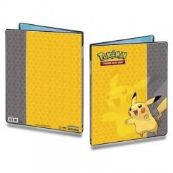 Pokemon folio PIKACHU