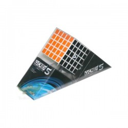 V-cube 5 classique noir